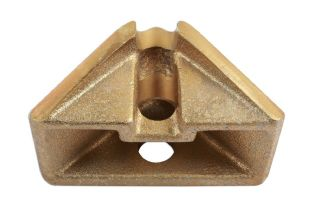 Power Tec 91129 Body Block - Square